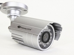 Hi-Res 420TVL Outdoor Bullet Style Camera