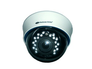 ID-4362 Indoor IR dome Camera