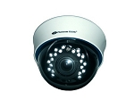 Indoor HD-SDI (HD over Coax) Infrared Dome Camera with Varifocal Lens