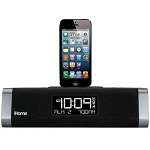 Ipod Dock Hidden  Self-Contained SD Card Camera