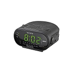 Alarm Clock Hidden WiFi Camera