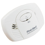 Carbon Monoxide Detector Hidden WiFi Camera
