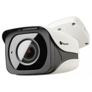 HD-9446 - 4MP (2688x1520) Outdoor SMART IR Bullet Camera with WDR and motorized zoom lens with auto-focus