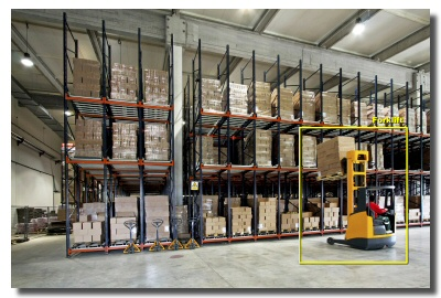 Warehouse Security Camera Systems With Remote Access