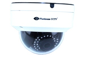 HD-4817 Mini Dome HD IP camera with Wide Angle 100 degree lens