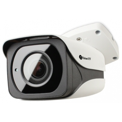 Take your Business Security to the Next Level with this 4MP Bullet Camera