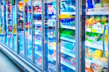 Grocery Store employees and patrons should be screened for elevated body temperatures