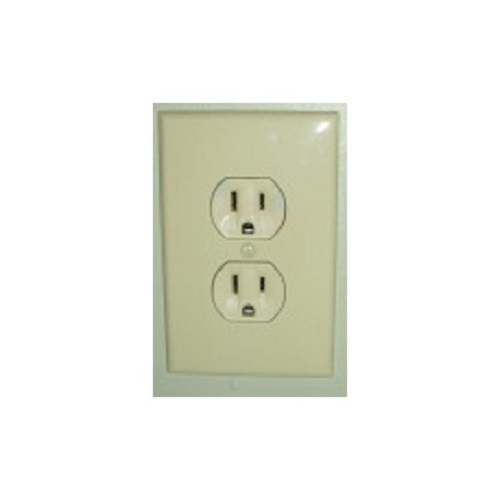 Battery Powered Outlet >> Power Outlet Hidden Wifi Camera With 20 Hour Battery