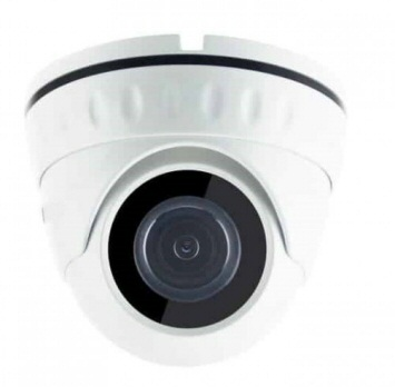 HD 1080P indoor/outdoor turret camera