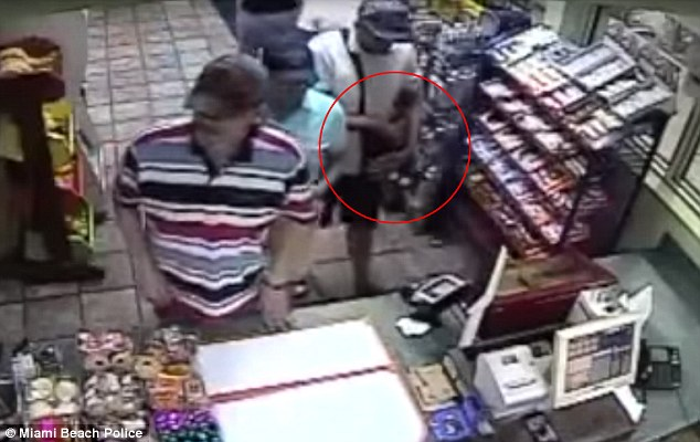 Caught on Video - CC Thieves Install Card Skimmer in Seconds