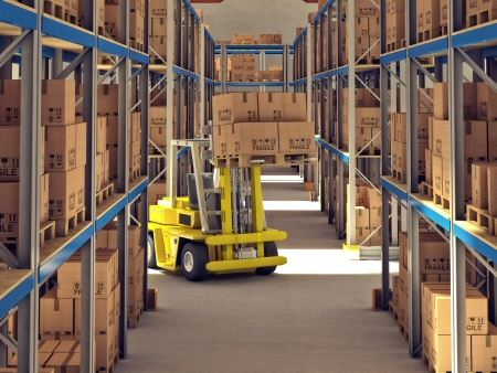 Securing your Warehouse Properly