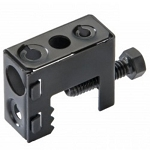 Beam Clamps for Camera Mounting and Cable Management 1/8 Inch to 1/2 Inch