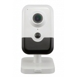 HD-1417 - 2K Resolution Mini Indoor WiFi/Wired IP Camera with 4 MegaPixel Image Sensor and 30' Infrared Night Vision + 97 degree Wide View