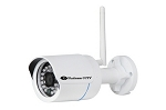 HD-5110-WF - HD 1.0 MP Wireless IP Bullet Security Camera - 720P with Infrared Night Vision