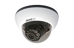 1080p HD IP Indoor Infrared Mini Dome SMART Camera with Electronic Zoom Lens and GXi Intelligence Technology