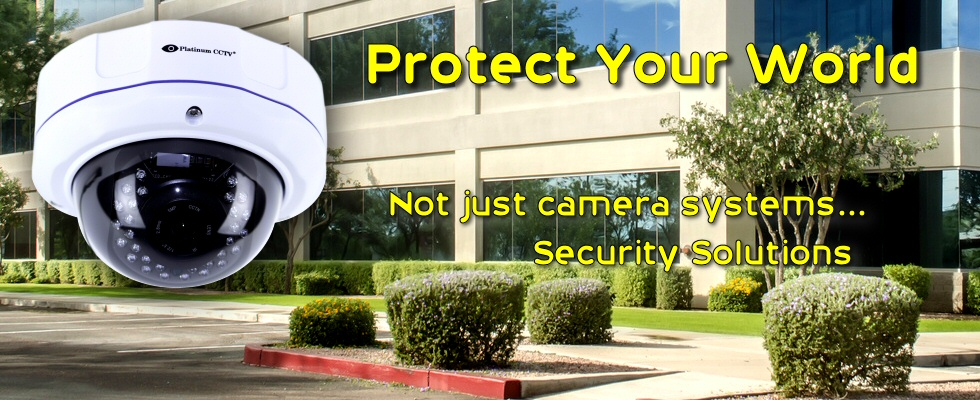 Platinum CCTV - Security Camera Systems that Really work