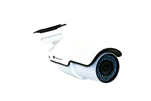 HD-9234 - 2.1 MegaPixel HD Bullet Camera with Long Range Infrared (150' Max) and 4x Electronic Zoom Lens