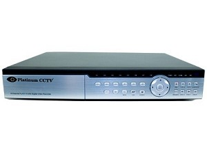 8-Channel 960H Real Time H.264 Standalone DVR with Plug-N-Play Instant Remote Access